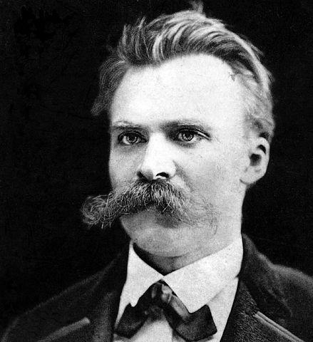 Pour les philosophes : la moustache de Nietzsche 439px-nietzsche187a